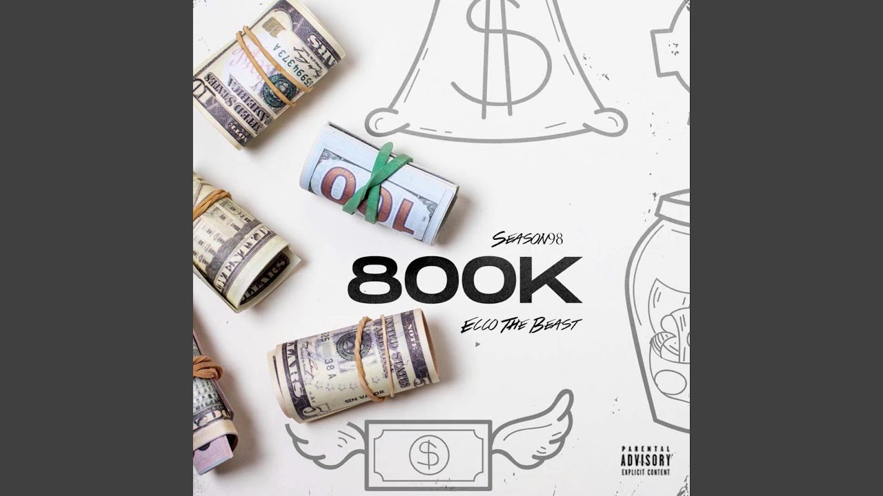 Download R800k (feat. Ecco the Beast)