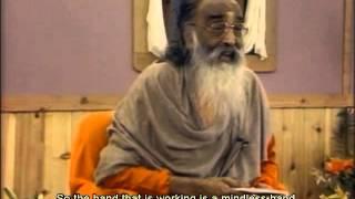 Mindfulness - Swami Chinmayananda