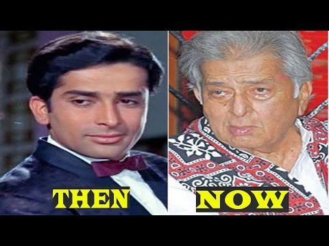 Thumbnail: Bollywood 70s Actors Then Now