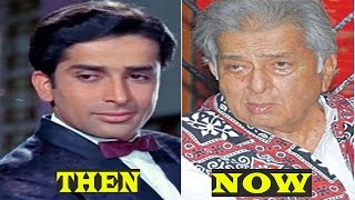 Bollywood 70s Actors Then Now