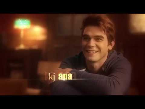 RIVERDALE SEASON 1 OPENING CREDITS ONE TREE HILL STYLE