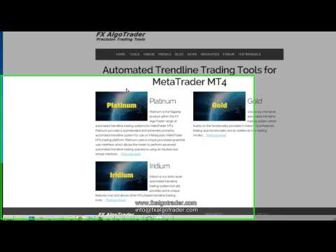 Optimize Forex Profits - Using Automated Trading Tools in MetaTrader MT4