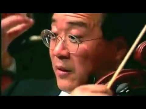 Nashville Symphony Season Opening with Yo-Yo Ma