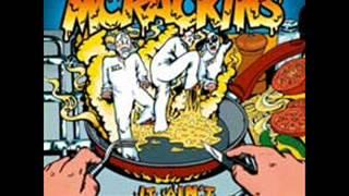 McRackins - Dear Life