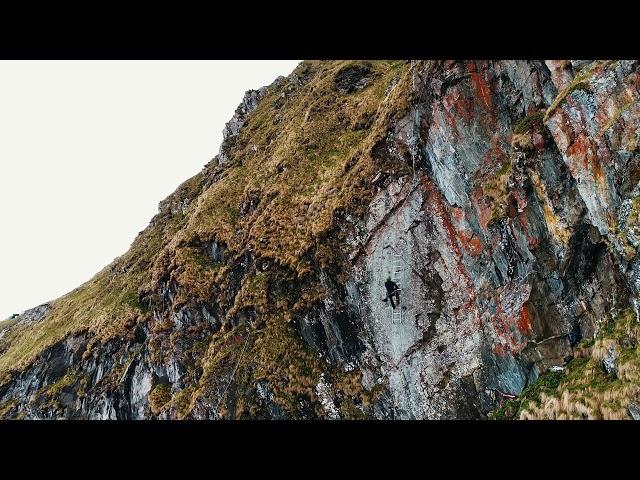 Klettersteig Hochjoch : Klettersteig hochjoch u insitesport