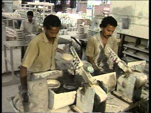 Clay Mining and Ceramic Industry in Kerala 2/2