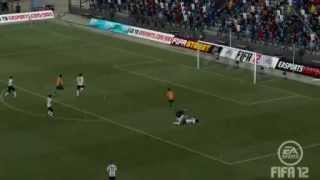 Fifa12 - Ultimate Team | Lupfer (Sessègnon) | Wichtiges 1:0 (2:0 Sieg am Ende)