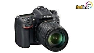 обзор зеркальной цифровой фотокамеры Nikon D7100
