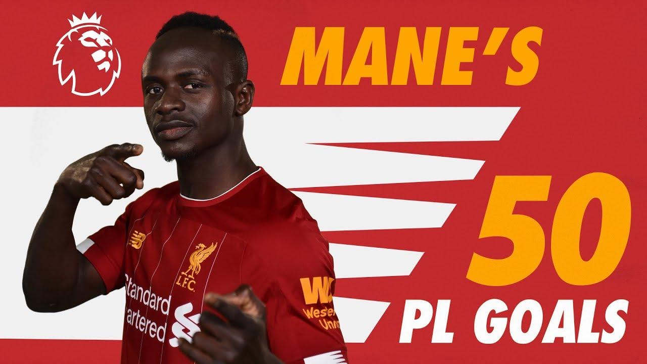 Sadio Mane strikes as Liverpool complete comeback against ...