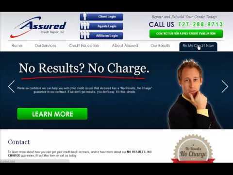 Tampa Fl, Clearwater Fl, Jacksonville Fl, Miami Fl Credit Repair, Restoration Services