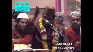 QAWWAL ABDUL HABIB AJMERI 02 MINATAI THAKRE  HALL BHIWANDI 27 10 2012 CARVINAR ANSAR GODDO