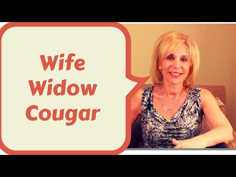 dating as a young widow