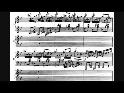 Sergei Rachmaninov - Piano Concerto No. 4