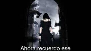 All my faith lost - Presagio triste (subtitulado)
