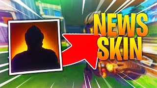 FORTNITE LIVE THE 2 EME CLE OF THE SECRET SKIN IS SORTIE ???