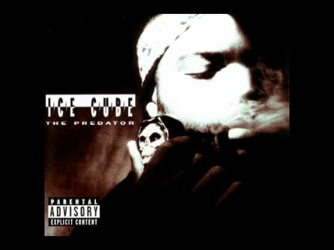 Ice Cube - Wicked (DIRTY)