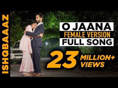 O jaana full song - IshqBaaz title song...