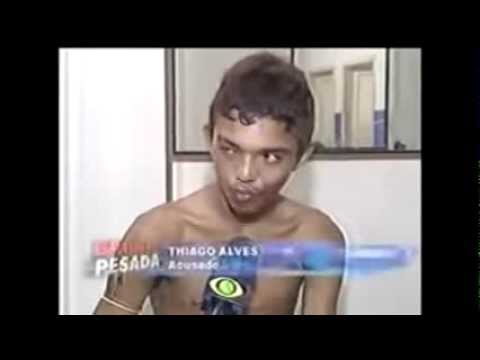 Alanzinho Maniçoba o Homem mais perigoso do pará thumbnail