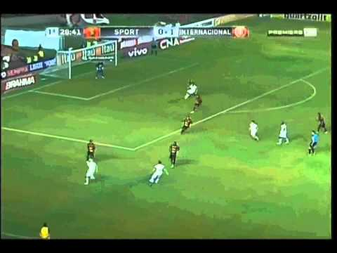 Oscar vs Sport Recife (A) Brasileirão 2012 HD 1080p
