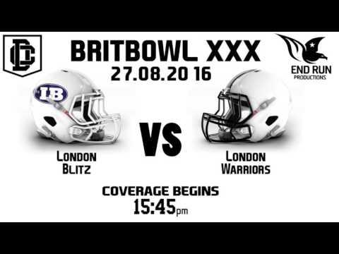 Britbowl XXX - Pt.1