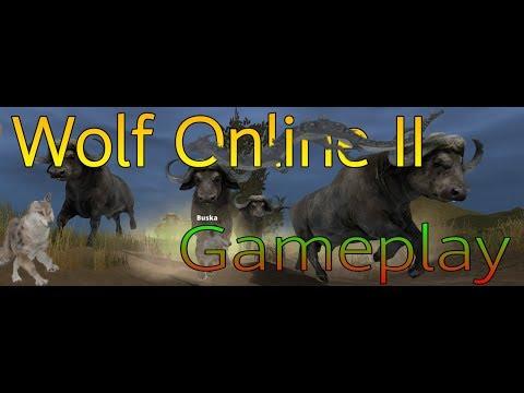 | Wolf Online 2 | GamePlay | Обзор Игры |