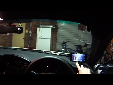 How to install a dashcam and hide wiring