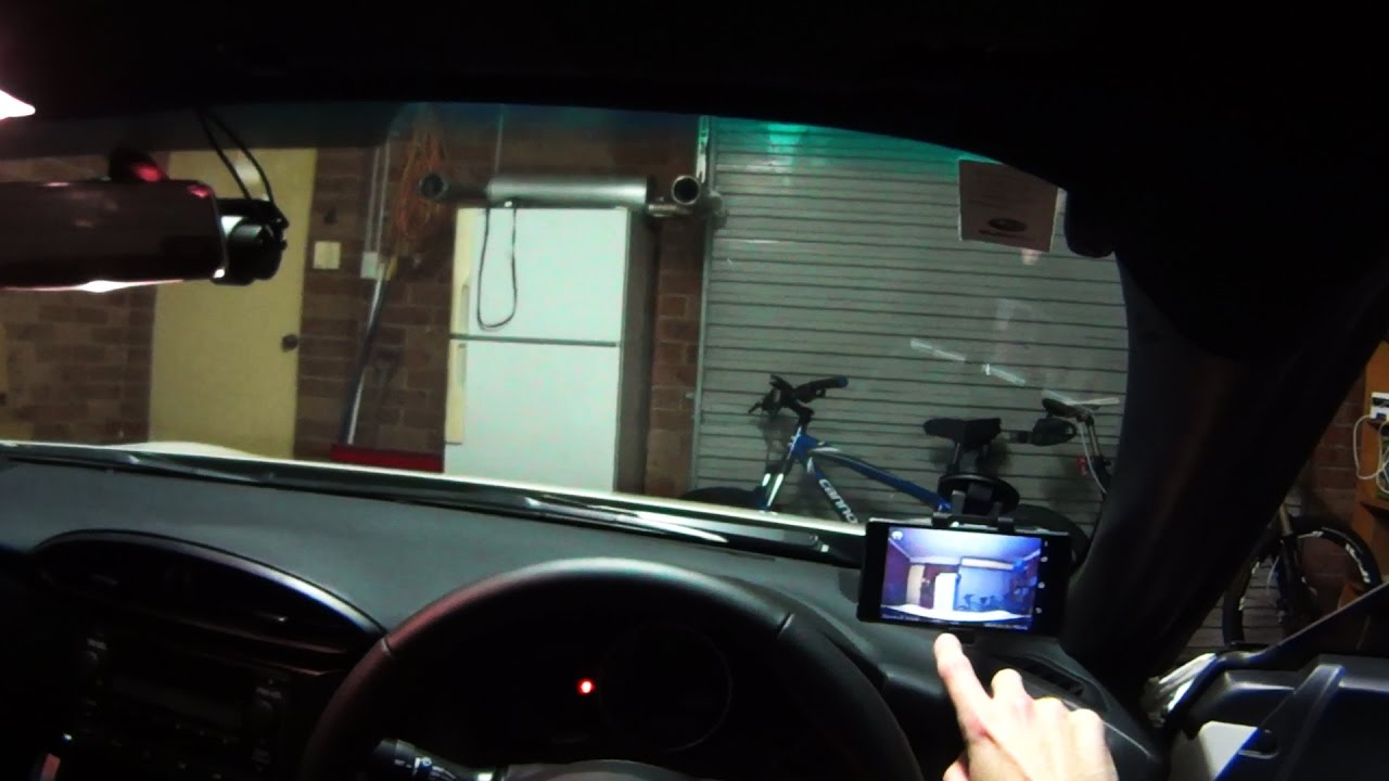 maxresdefault how to install a dashcam and hide wiring youtube 2014 Toyota 4Runner at readyjetset.co
