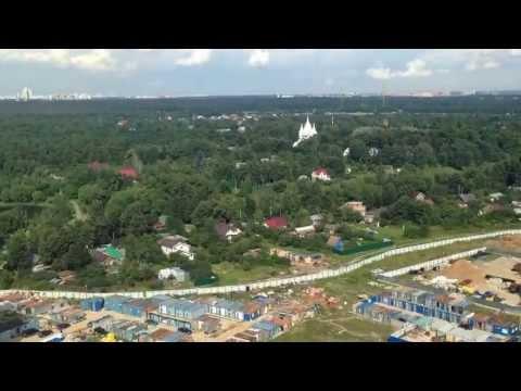 Панорамное остекление копэ-башня м (пик) - youtube.