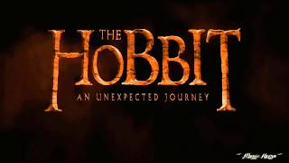 The Hobbit: An Unexpected Journey - Trailer Song #2 (From Trailer #2 - Main Part)