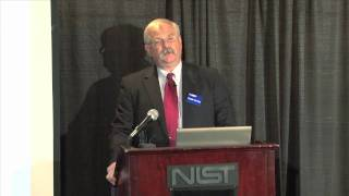 NIST News Briefing-Charleston Sofa Super Store Fire