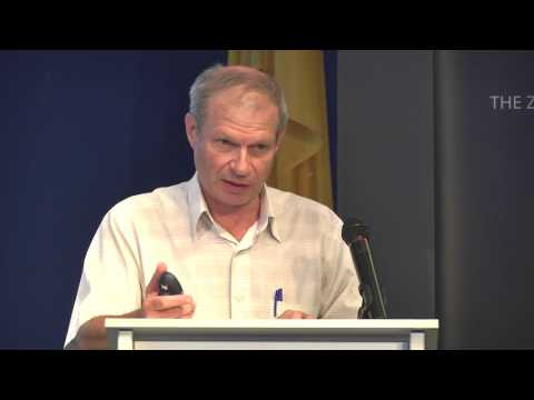 TZM European Meet Up 2017: Oleksandr Yeremenko - Production of food in artificial environments