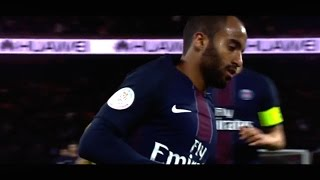 Lucas moura - all goals 2015/16 - psg