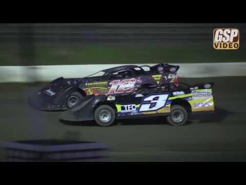 Late Models - 6/3/2017 - Grandview Speedway