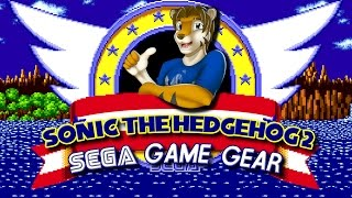 Review - Sonic the Hedgehog 2 - Sega Game Gear(After recovering from a hard drive failure I can finally finish and post this review! Continuing my quest to review every Sonic game I can in order of release., 2013-03-23T23:08:00.000Z)