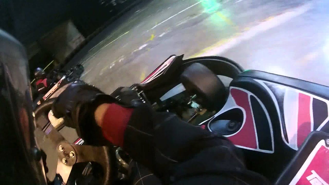 teamsport go karting north london