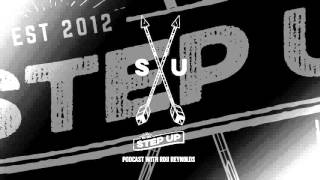 Step Up Podcast With Rou Reynolds - Mindfulness (part 1)