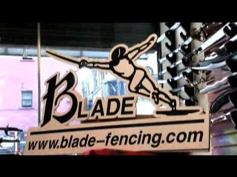 fencing equipment intro doovi