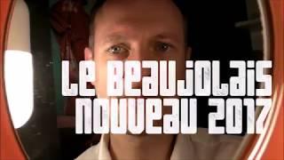 Le P'tit Jean - Le Beaujolais Nouveau 2017