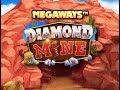 DIAMOND MINE - Mega Big Win