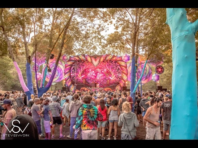 Organik - Love Project 2017 - OFFICIAL AFTERMOVIE