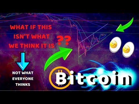 IT'S FINALLY TIME!! BITCOIN COUNTDOWN TO BREAK – MOST ARE EXPECTING THIS.. HERE'S WHY THAT'S WRONG