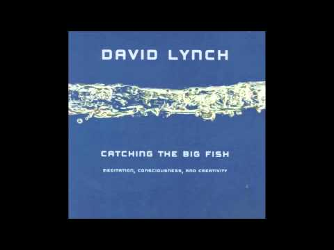 Excerpt From David Lynch's Catching The Big Fish