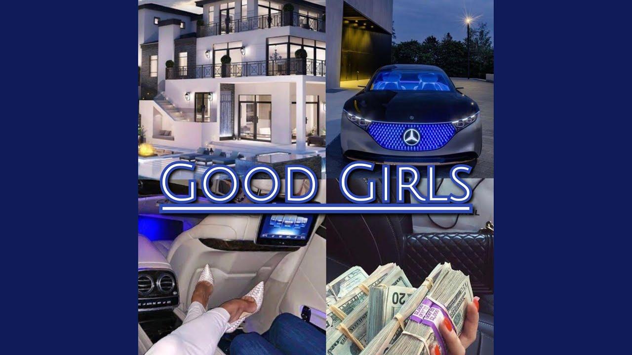 GOOD GIRLS (feat. Chakrah & Imbheat) (Remix)