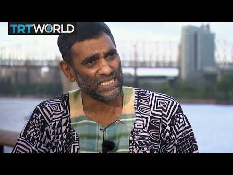 One on One Express: Interview with Kumi Naidoo