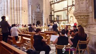 Canon - Entrada de la Novia - Catedral de Murcia