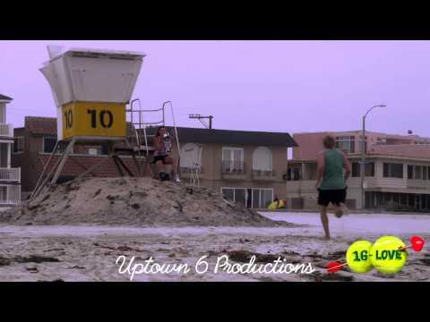 16-LOVE Movie Clip