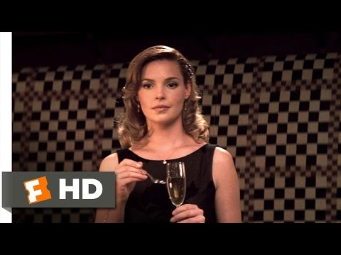 27 Dresses (3/5) Movie CLIP - The Truth About Tess and George (2008) HD