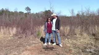 Planting Pecan Trees