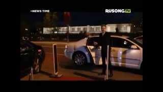 News Time RUSONG TV