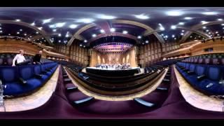 Shostakovich Chamber Symphony | 360 VR